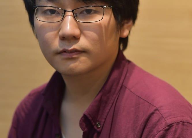 Tomoyuki Mikami