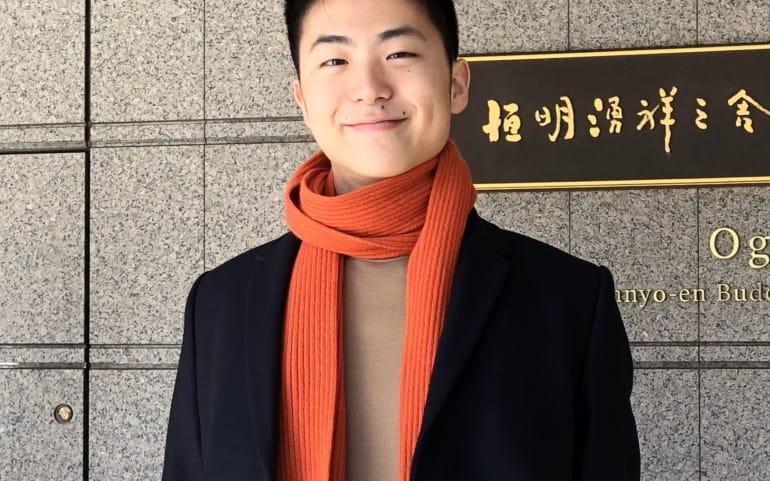 Yuta Nagano